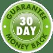 30 day money back
