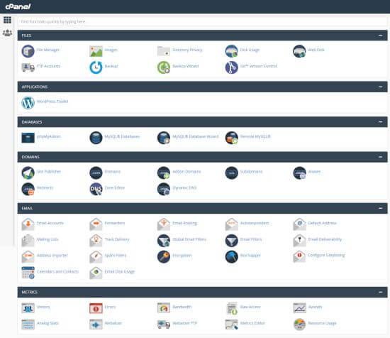 uBeHosted WordPress Hosting and Managed WordPress Hosting