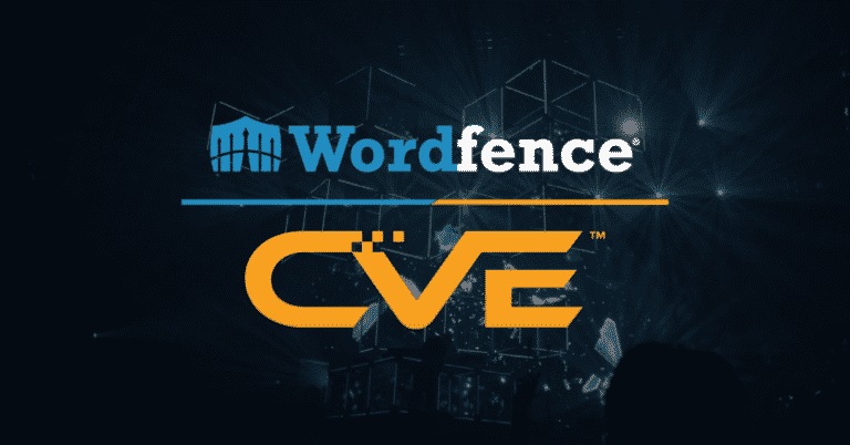 Episode 121: Wordfence is Now a CVE Numbering Authority (CNA)